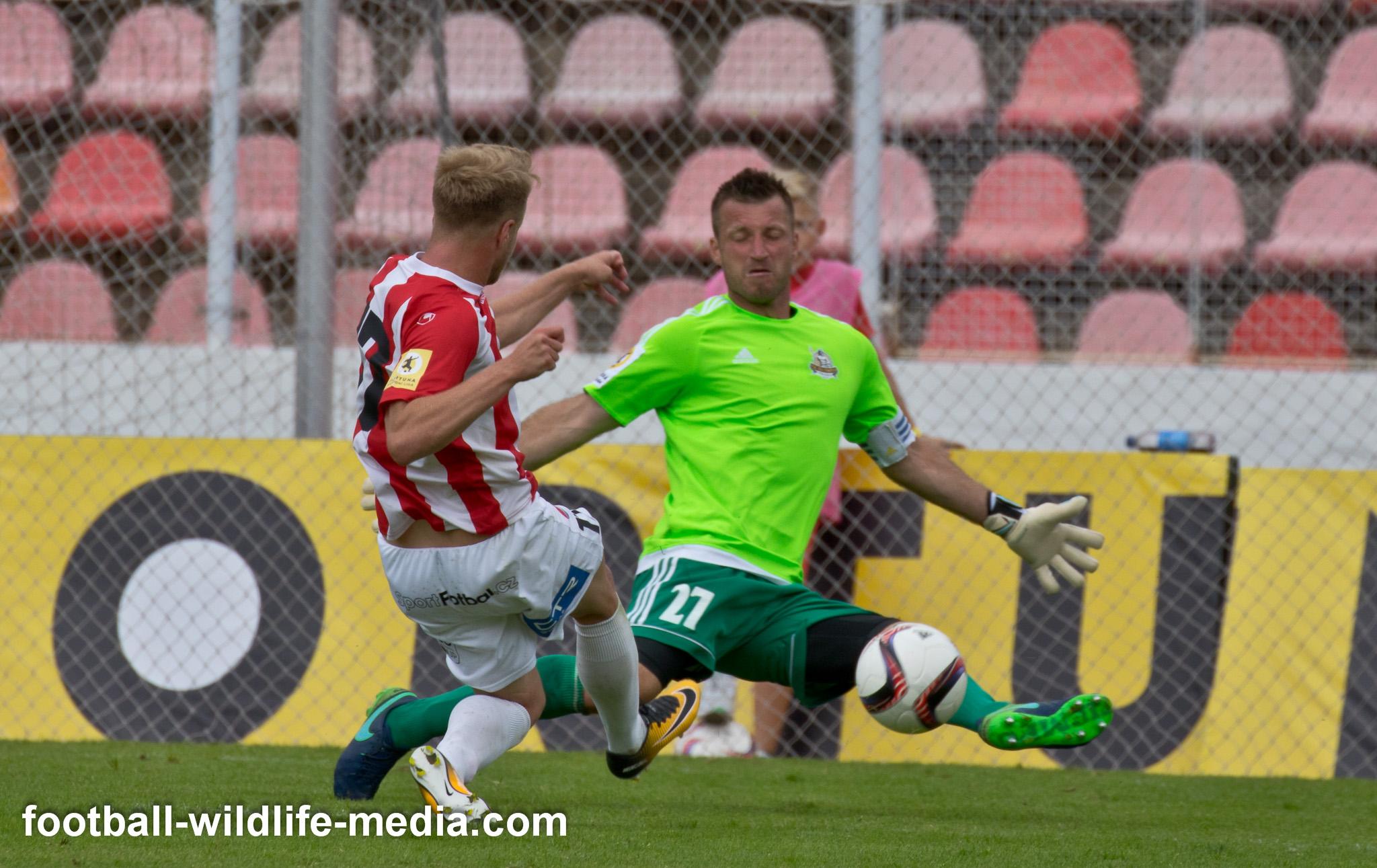 FK Olympia Praha vs. Viktoria Žižkov