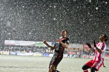 Snow snow snow!